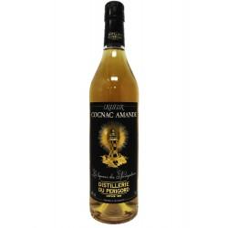 Liqueur Cognac Amande 70 cl - 40°
