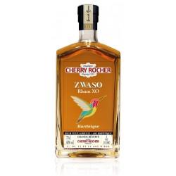 Rhum XO Zwazo - Martinique