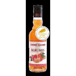 Crème d'agrumes 35cl - 15°