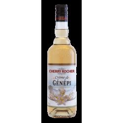 Crème de génépi 70cl - 15°