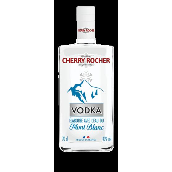 Vodka Mont Blanc
