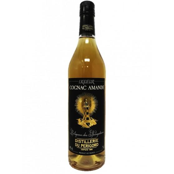 Liqueur Cognac Amande