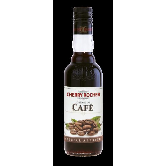 Crème de café 35cl - 15°