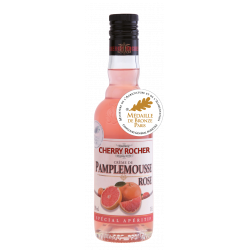 Crème de pamplemousse rose 35cl  - 15°