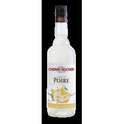 Crème de poire 70cl - 15°