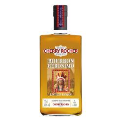 Bourbon Geronimo