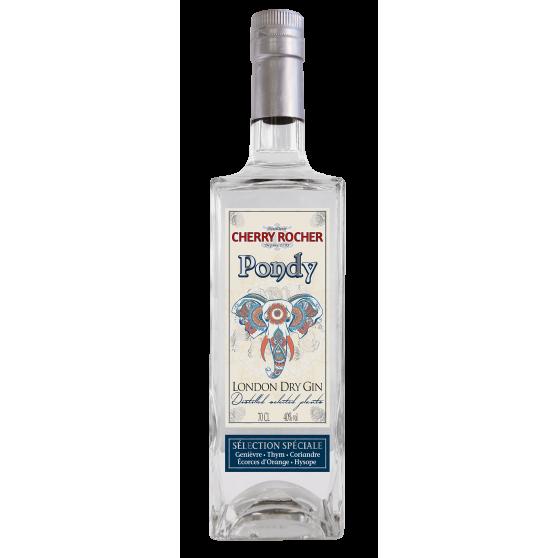 Gin Pondy