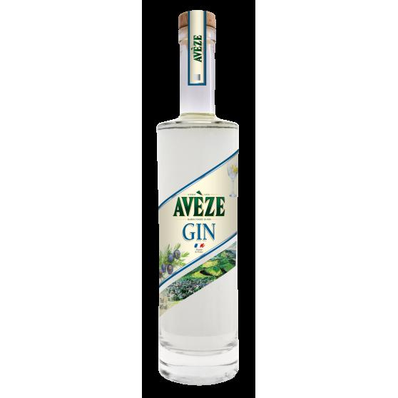 Gin des Volcans